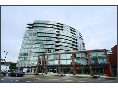 False Creek Condo for sale:  1 bedroom 690 sq.ft. (Listed 2014-02-13)