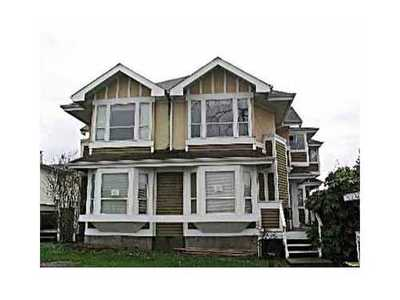 South Vancouver Townhouse for sale:  3 bedroom 1,320 sq.ft. (Listed 2014-02-15)