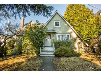 Dunbar House for sale:  5 bedroom 3,120 sq.ft. (Listed 2014-02-15)