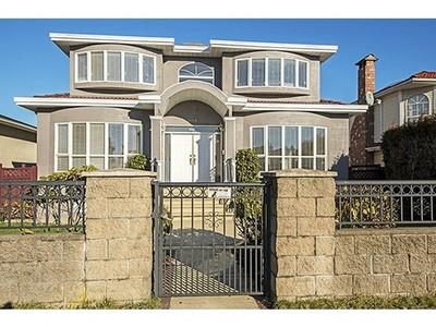 Killarney VE House for sale:  10 bedroom 4,493 sq.ft. (Listed 2014-02-15)