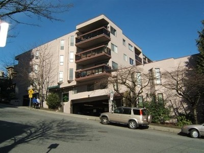 Downtown NW Condo for sale:  1 bedroom 645 sq.ft. (Listed 2014-02-18)