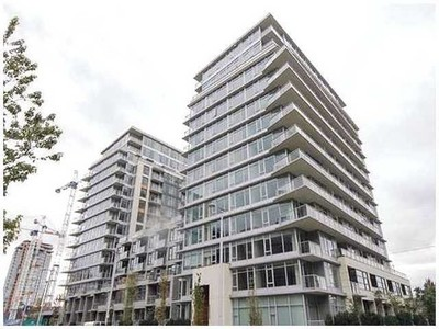 False Creek Condo for sale:  2 bedroom 1,002 sq.ft. (Listed 2014-02-18)