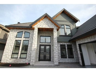 Broadmoor House for sale:  6 bedroom 3,340 sq.ft. (Listed 2014-02-20)