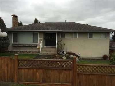 Forest Glen BS House for sale:  7 bedroom 3,128 sq.ft. (Listed 2014-02-20)