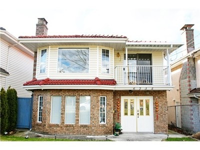 Upper Deer Lake House for sale:  7 bedroom 2,756 sq.ft. (Listed 2014-02-20)