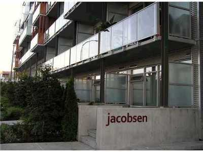Mount Pleasant VE Condo for sale:  2 bedroom 1,208 sq.ft. (Listed 2014-02-21)