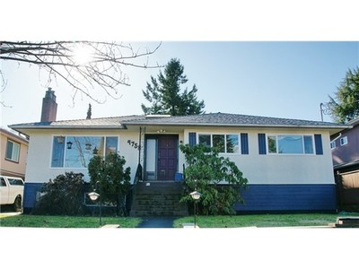 Forest Glen BS House for sale:  4 bedroom 2,500 sq.ft. (Listed 2014-02-21)