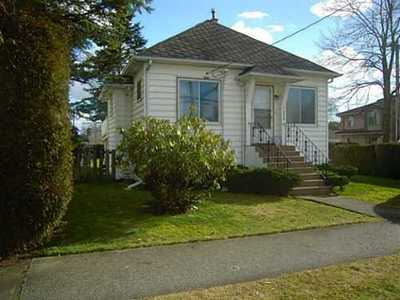 West End NW House for sale:  3 bedroom 1,875 sq.ft. (Listed 2014-02-25)