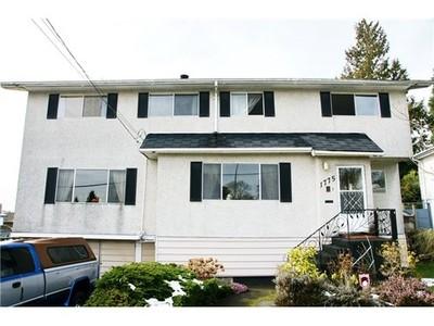 Parkcrest House for sale:  3 bedroom 3,000 sq.ft. (Listed 2014-02-25)