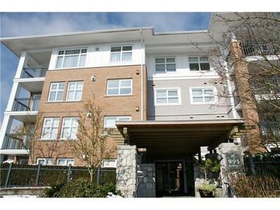 South Cambie Condo for sale:  1 bedroom 680 sq.ft. (Listed 2014-02-25)