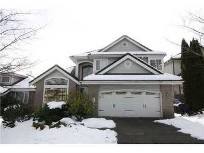 Westwood Plateau House for sale:  6 bedroom 3,850 sq.ft. (Listed 2014-02-28)