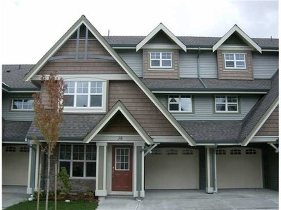 East Central Townhouse for sale:  3 bedroom 1,939 sq.ft. (Listed 2014-02-28)