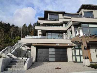 Whitby Estates Townhouse for sale:  3 bedroom 3,379 sq.ft. (Listed 2014-02-18)