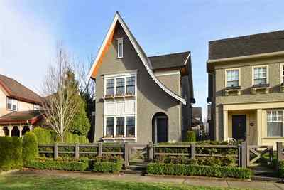 Morgan Creek House for sale:  3 bedroom 2,559 sq.ft. (Listed 2017-01-25)