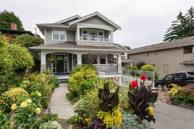 White Rock House for sale:  4 bedroom 3,444 sq.ft. (Listed 2017-03-17)