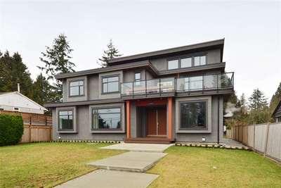 Sunnyside Park Surrey House for sale:  4 bedroom 3,572 sq.ft. (Listed 2017-03-17)