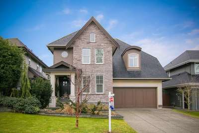 Grandview Surrey House for sale:  4 bedroom 3,731 sq.ft. (Listed 2017-03-17)
