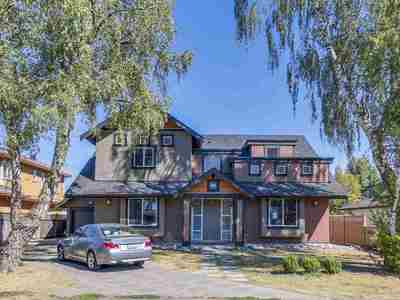 McNair House for sale:  5 bedroom 3,332 sq.ft. (Listed 2017-03-17)