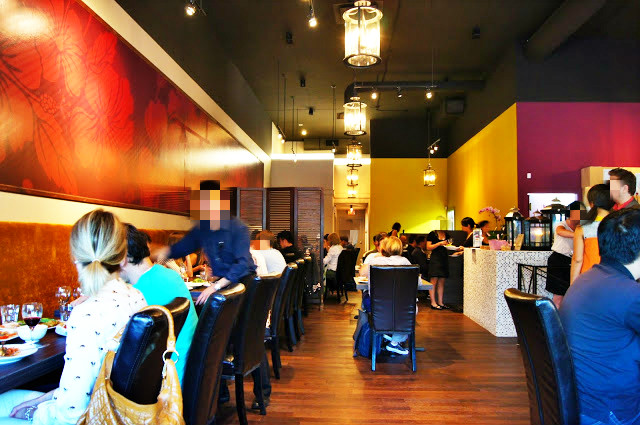 Vancouver Restaurant for sale:    (Listed 2018-01-18)