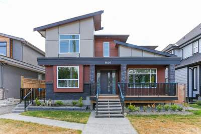Central Coquitlam House for sale:  7 bedroom 4,861 sq.ft. (Listed 2017-07-25)