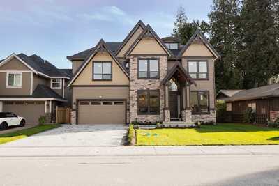 Sunnyside Park Surrey House for sale:  4 bedroom 3,405 sq.ft. (Listed 2017-10-02)