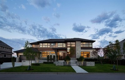 Morgan Creek House for sale:  8 bedroom 6,951 sq.ft. (Listed 2019-04-22)