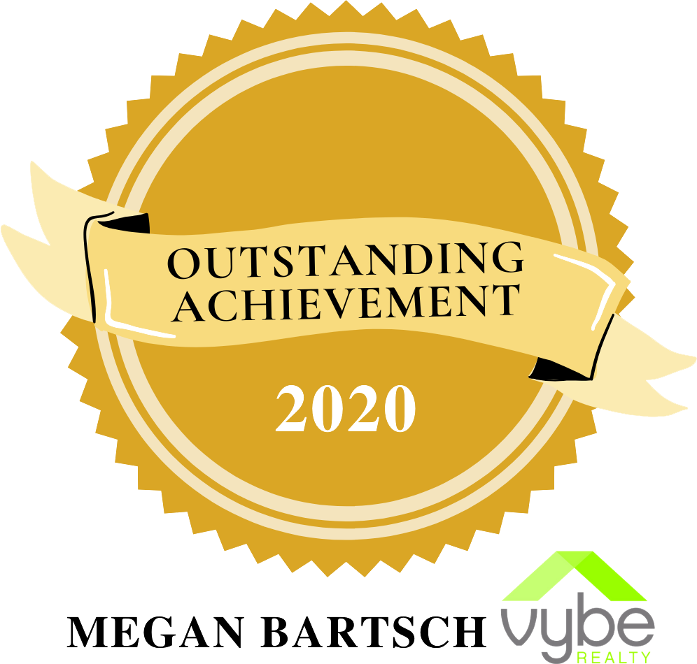 Top Rated Abbotsford Real Estate Agent Badge for Megan Bartsch verified on 2020-10-21 byRate-My-Agent.com