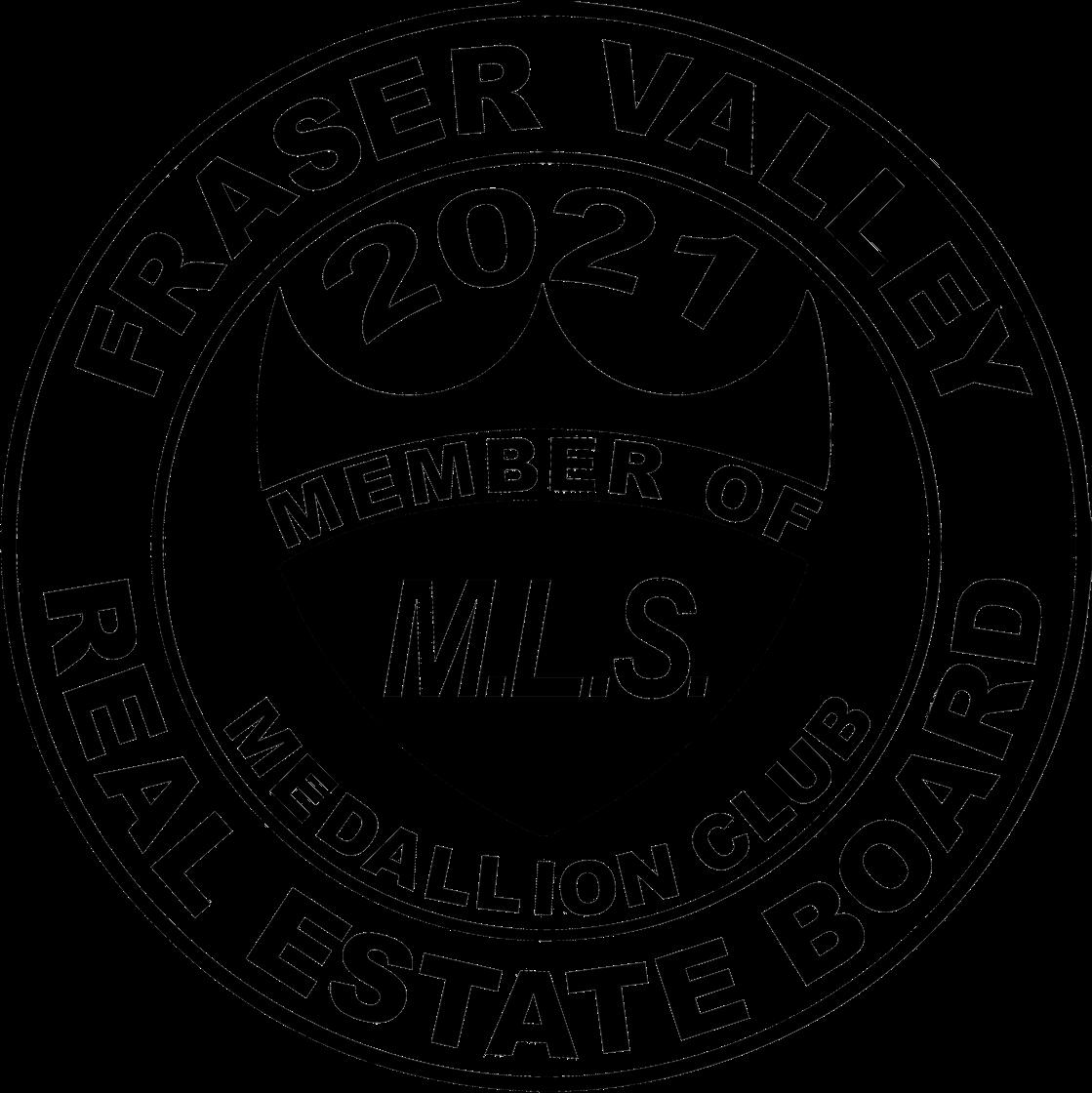 Medallion Club logo