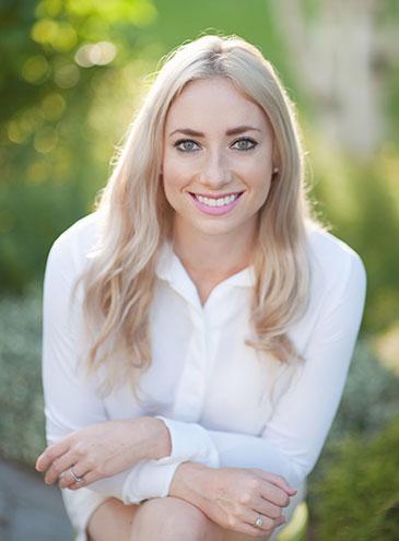 Megan Bartsch portrait