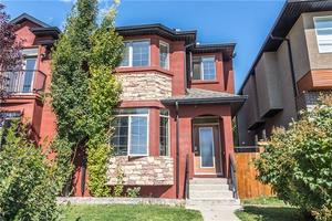 Mount Pleasant Duplex for sale:  3 bedroom 1,651 sq.ft. (Listed 2018-09-11)