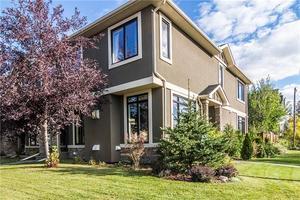 West Hillhurst Duplex for sale:  4 bedroom 1,812 sq.ft. (Listed 2018-09-20)
