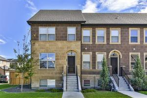 Sage Hill Townhouse for sale:  4 bedroom 1,290 sq.ft. (Listed 2019-06-26)