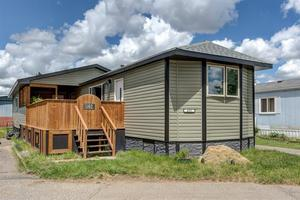 Greenwood/Greenbriar Manufactured home for sale:  3 bedroom 1,154 sq.ft. (Listed 2019-07-10)