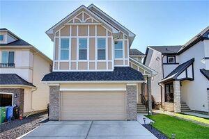 Cranston Detached for sale:  4 bedroom 2,293 sq.ft. (Listed 2020-06-16)