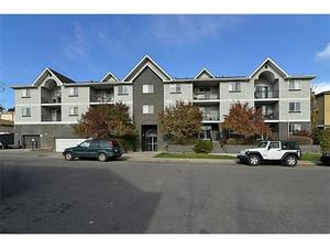 South Calgary Condo for sale:  2 bedroom 1,056 sq.ft. (Listed 2017-11-09)