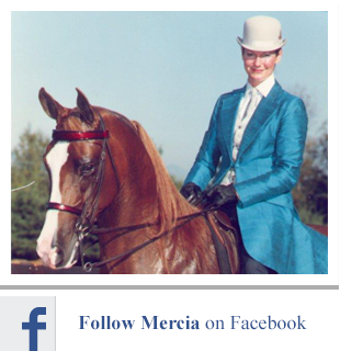 Mercia McKitrick
