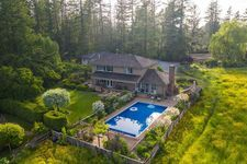 Salmon River House with Acreage for sale:  5 bedroom 2,782 sq.ft. (Listed 2020-06-03)