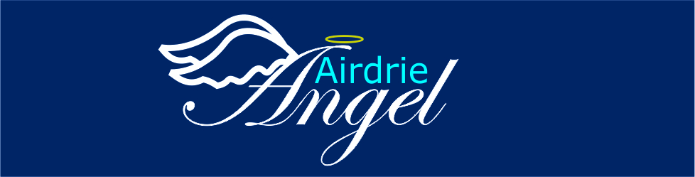 Airdrie Angel