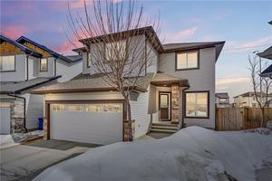 Prairie Springs House for sale:  4 bedroom 1,735 sq.ft. (Listed 2018-03-28)