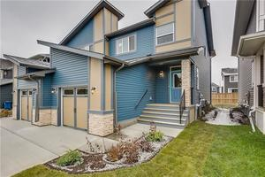 Midtown Duplex for sale:  3 bedroom 1,346 sq.ft. (Listed 2018-10-06)