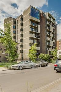 Beltline Condo for sale:  1 bedroom 635 sq.ft. (Listed 2018-06-26)
