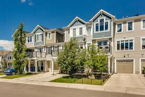 Windsong Townhouse for sale:  2 bedroom 1,144 sq.ft. (Listed 2019-07-31)