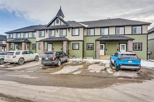 Sagewood Townhouse for sale:  3 bedroom 996 sq.ft. (Listed 2020-02-26)