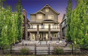 Coopers Crossing Detached for sale:  5 bedroom 2,483 sq.ft. (Listed 2020-08-07)