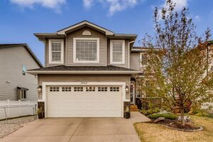 Luxstone Detached for sale:  4 bedroom 1,899.35 sq.ft. (Listed 2020-10-19)