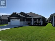 Huron Kinloss House for sale:  3 bedroom 1,371 sq.ft. (Listed 2019-10-24)