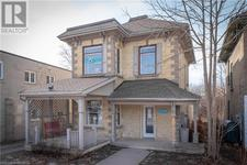 Kincardine Commercial Mix for sale:    (Listed 2020-03-18)
