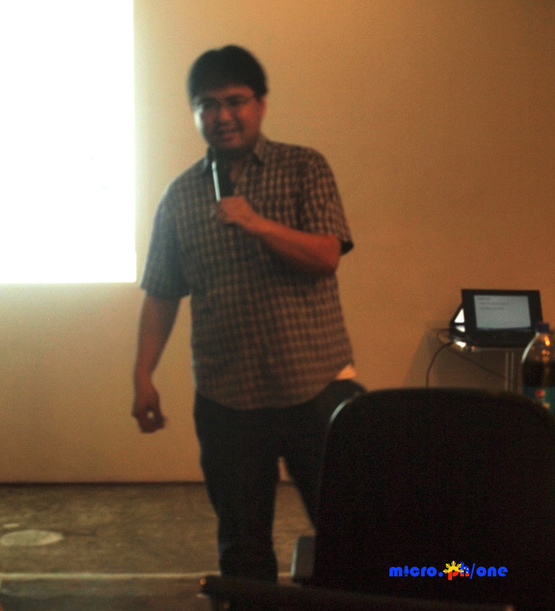 GTUG-PH & Android Developers Meet-up 0010