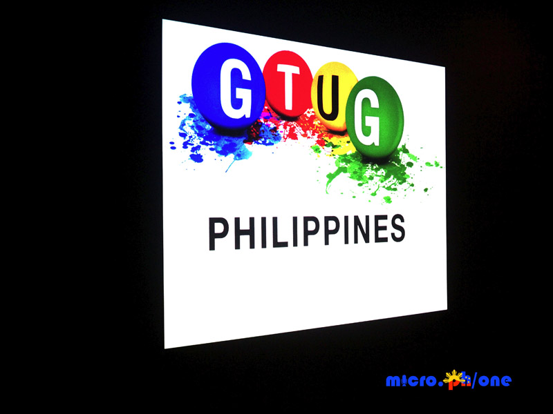 GTUG-PH & Android Developers Meet-up 0011