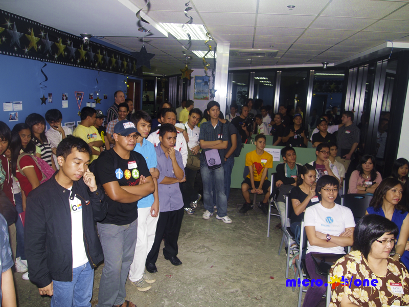 Devcon@Webgeekph: 11.13.201006